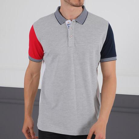 Harden T-Shirt // Gray (Small)
