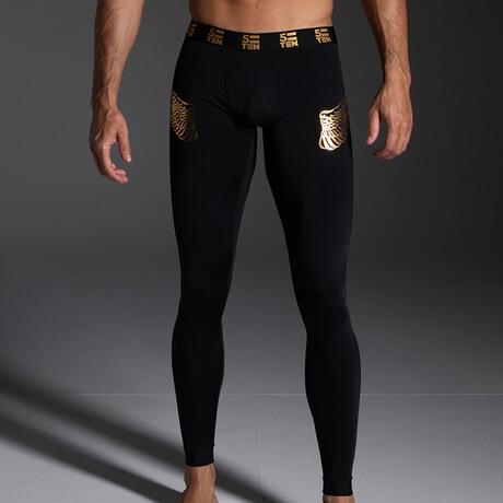 Athletic Wear Leggings // Archangel (S)