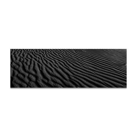 "Sand Texture (16""H x 48""W x 0.5""D)"
