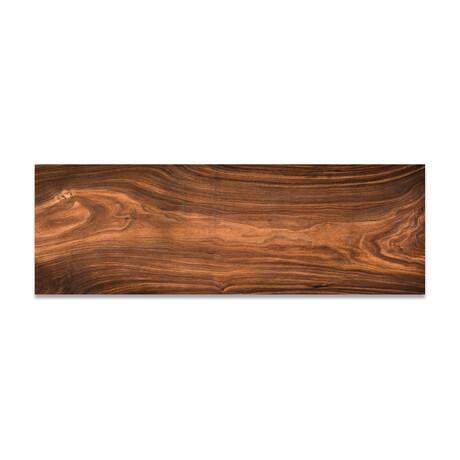 """Wood Texture 3 (16""""H x 48""""W x 0.5""""D)"""