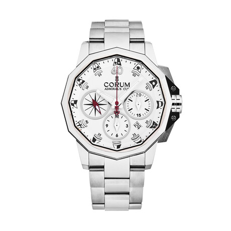 Corum Admiral Cup Automatic // A753/04257