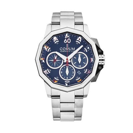 Corum Admiral Cup Automatic // A753/04237