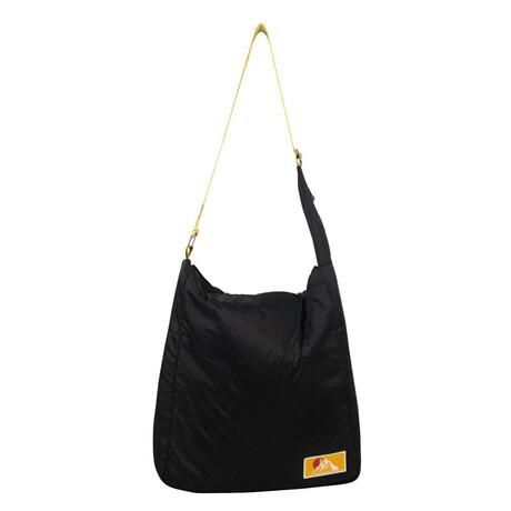 Black Industrial Bag