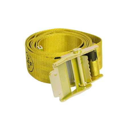 Yellow 2.0 Industrial Belt