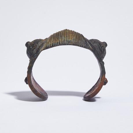 Medieval Macedonia Fertility bracelet // 14th-16th century AD.
