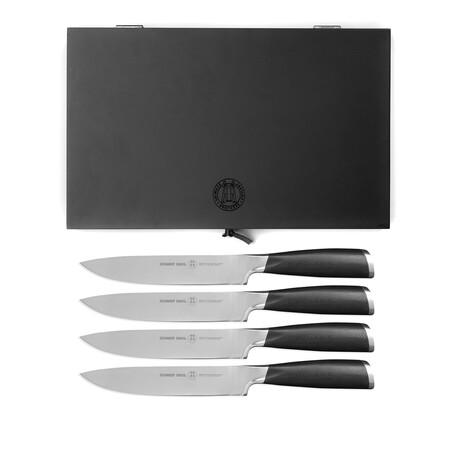 Heritage Series Steak Knives // Set of 4