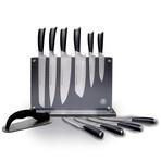 Heritage Series Knives + Block // 12-Piece Set