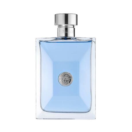 Versace // Pour Homme for Men // 6.7 oz Eau De Toilette
