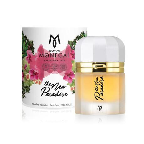 Ramon Monegal // The New Paradise // 1.7 oz Eau de Parfum