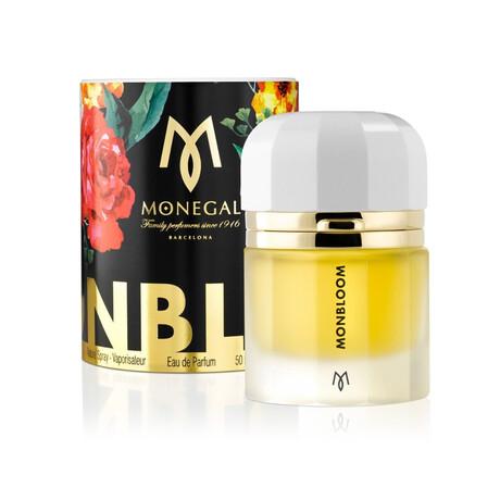 Ramon Monegal // Monbloom // 1.7 oz Eau de Parfum