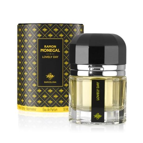 Ramon Monegal // Lovely Day // 1.7 oz Eau de Parfum