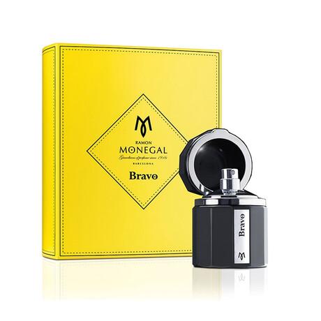 Ramon Monegal // Bravo // 1.7 oz Eau de Parfum