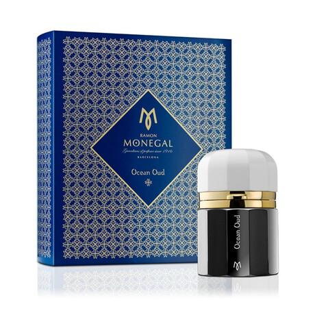 Ramon Monegal // Ocean Oud // 1.7 oz Extrait de Parfum