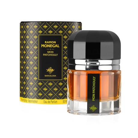 Ramon Monegal // Mon Patchouly // 1.7 oz Eau de Parfum