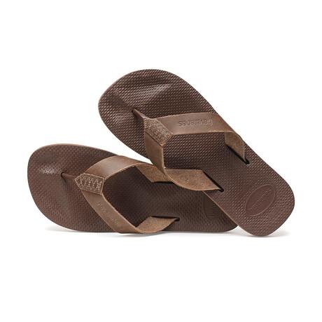 Urban Special Sandal // Dark Brown (US: 8)