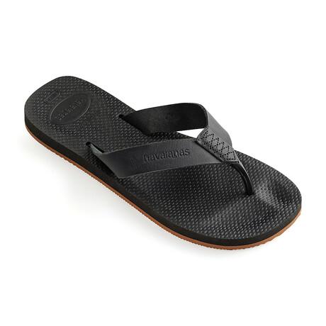 Urban Special Sandal // Black (US: 8)