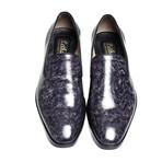 Venetian Loafer // Smoky Purple (US: 11)