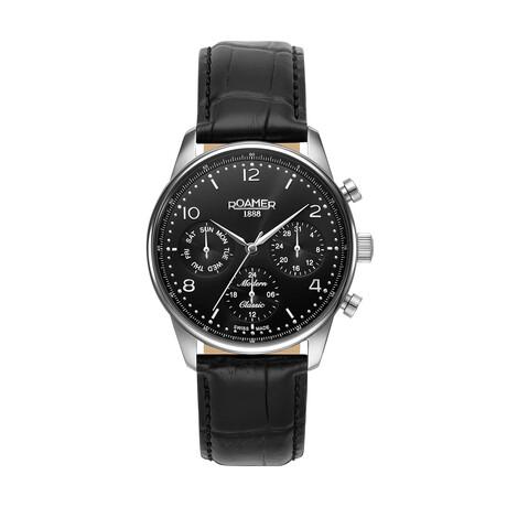 Roamer Modern Classic Chronograph Quartz // 509902-41-54-02