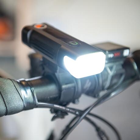 One80 Bike Light