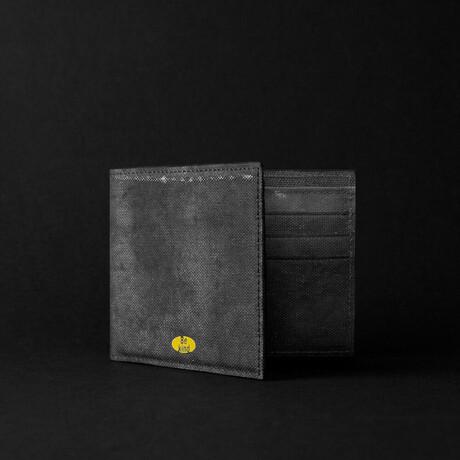 Dip Wallet // Gray