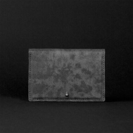 Om Wallet // Gray