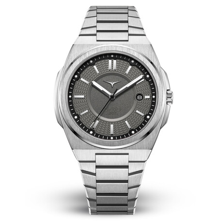 Zinvo Rival Silver Quartz // 100-01