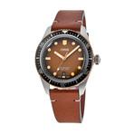 Oris Divers Automatic // 01 733 7707 4356-07 5 20 45