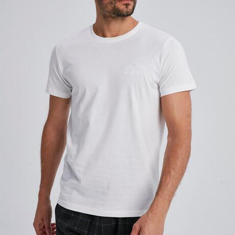 Ioane T-Shirt // White (Small)
