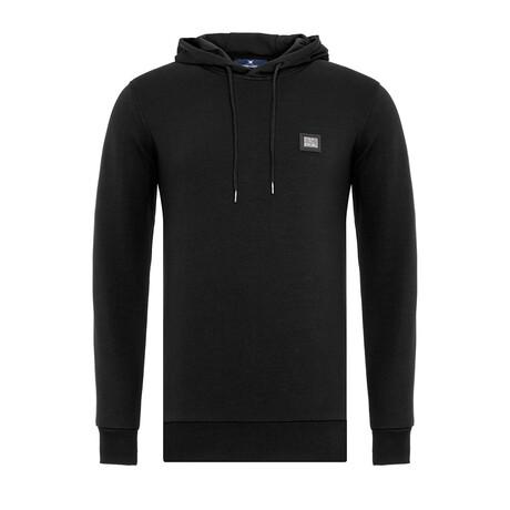 Dragomir Sweatshirt // Black (Small)