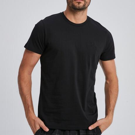 Ioane T-Shirt // Black (Small)