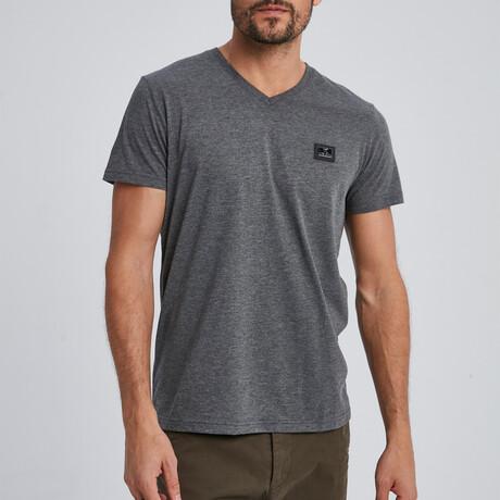 Miriama T-Shirt // Antracite (Small)