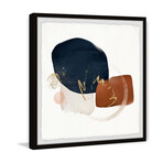 """Boundless Projection Framed Print (12""""H x 12""""W x 1.5""""D)"""