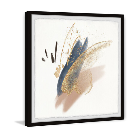 """Perfect Departure Framed Print (12""""H x 12""""W x 1.5""""D)"""