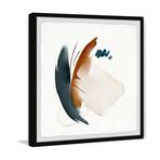 "Emergent Idea Framed Print (12""H x 12""W x 1.5""D)"
