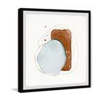 "The Portal Framed Print (12""H x 12""W x 1.5""D)"