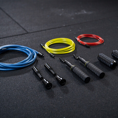 Pack Combo Earth 2.0 // Ballasts + Cables Earth 2.0 (Black)