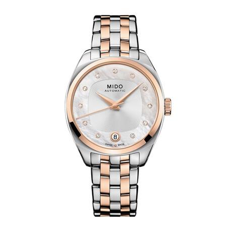 MIDO Ladies Belluna Royal Automatic // M0243072211600