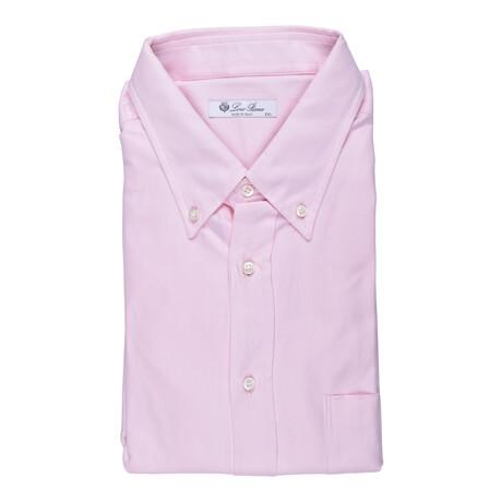 Gerard Shirt // Pink (S)