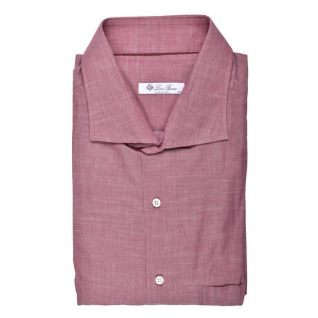 Kairon Shirt // Red (S)