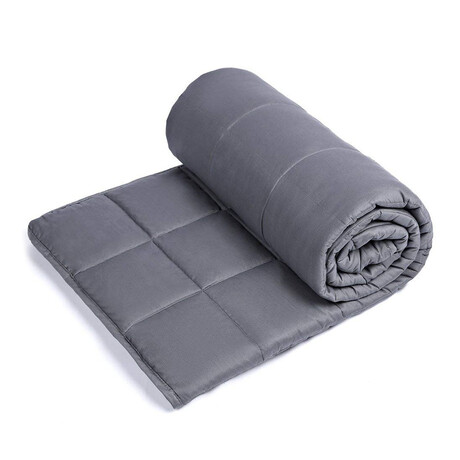 """Weighted Blanket // 20 lb // 60""""L x 80""""W"""