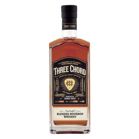 Tennessee Blended Bourbon // 750 ml