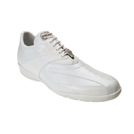 Bene Shoe // White (US: 8)