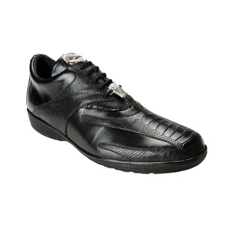 Bene Shoe // Black (US: 8)