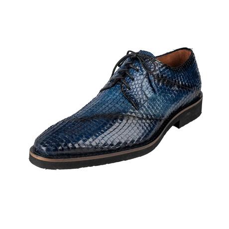 Tony Shoe // Blue (US: 8)