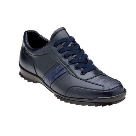 Orfeo Shoe // Navy (US: 8)