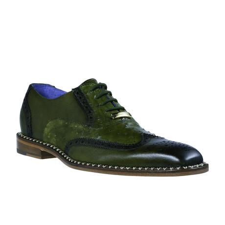 Napoli Shoe // Emerald (US: 8)