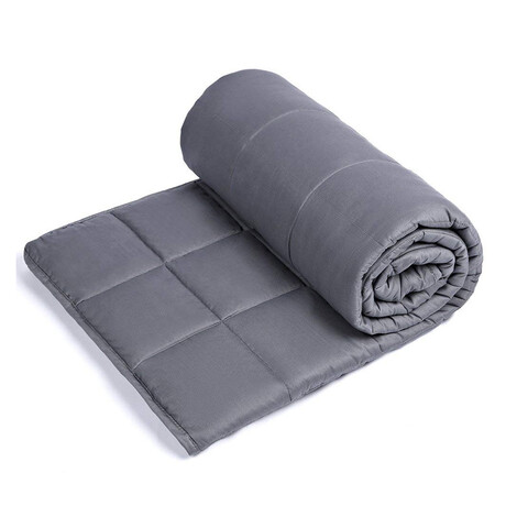"""Weighted Blanket // 15 lb (60""""L x 80""""W)"""