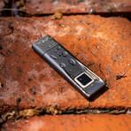 Waterproof Fingerprint USB // 32GB