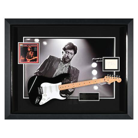 Eric Clapton // Blackie