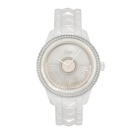 Dior Ladies VIII Grand Bal Automatic // CD124BE4C002 // Store Display